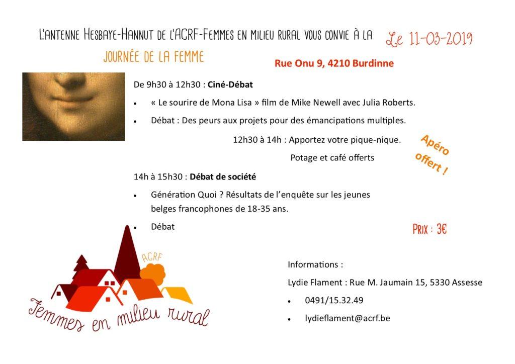 invitation JF