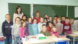 Ecole d'Assesse