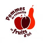 Logo Pommes de Reinette