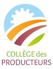 Logo collège des Producteurs